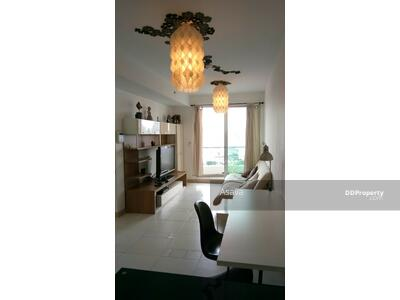 For Rent - 2065. Condo for rent, Supalai River Place near BTS Krung Thon buri 53 sqm, 34 fl , 1 bedroom, 1 bath