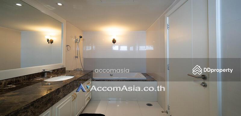 Apartment for rent in Sukhumvit near BTS Prom Pong 572 sqm. (1414186) #87619698