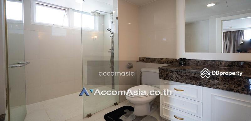 Apartment for rent in Sukhumvit near BTS Prom Pong 572 sqm. (1414186) #87619700