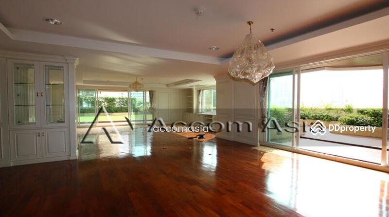 Fully Furnished Suites Apartment 4 Bedroom For Rent BTS Phrom Phong in Sukhumvit Bangkok ( 1413971 ) #87620142