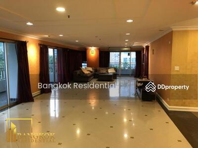 ให้เช่า - Sathorn Park Place 4 Bed Condo For Rent BR11555CD