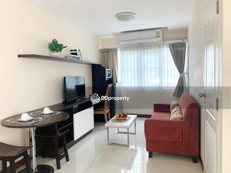 Charming Resident Ekkamai : ชาร์มมิ่ง เรสซิเด้นท์ เอกมัย #87636316