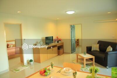 ให้เช่า - อพาร์ทเมนต์ 2 นอน ห้องสวย ใกล้ BTS อ่อนนุช (ID 407362)