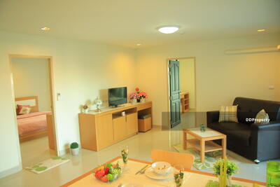 For Rent - Cosy 2-BR Apt. near BTS On Nut (ID 407362)