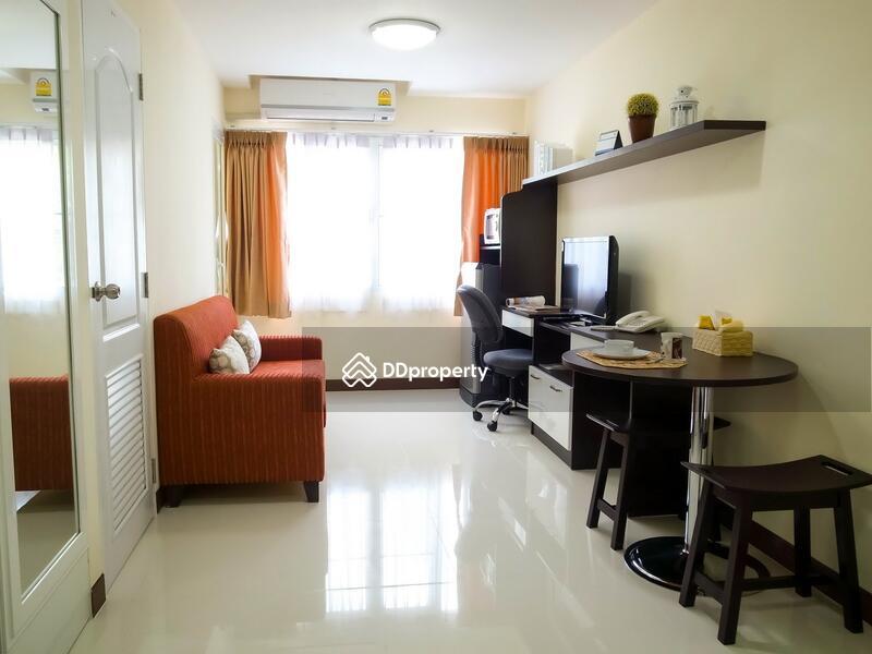 Charming Resident Ekkamai : ชาร์มมิ่ง เรสซิเด้นท์ เอกมัย #87636398