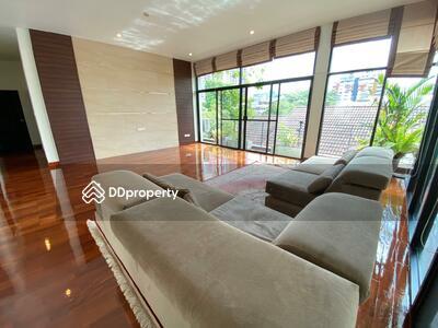 ให้เช่า - คอนโด Sukhumvit 24 Home 3 นอน ห้องใหญ่ ใกล้ BTS พร้อมพงษ์ (ID 456125)
