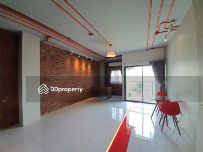 ให้เช่า - อพาร์ทเมนต์ 1 นอน ตกแต่งสวย ใกล้ BTS เอกมัย (ID 455532)