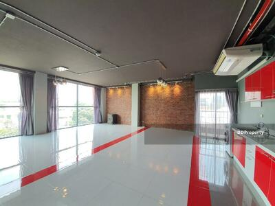 ให้เช่า - อพาร์ทเมนต์ 1 นอน ห้องใหญ่ ใกล้ BTS เอกมัย (ID 455531)