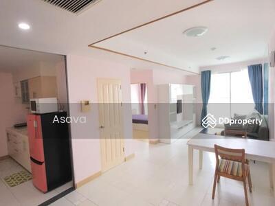 For Rent - 1085. Condo for rent Supalai River Place Near BTS Krung Thonburi 53sqm, 25 fl , 1 bedroom, 1 bathroom