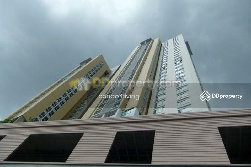 My Resort Bangkok Condominium #87837320