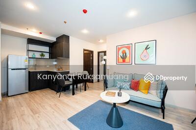 ให้เช่า - XT Huaikwang 2 Bed ตกแต่งใหม่ ราคาดีมาก มีให้เลือกหลายห้อง