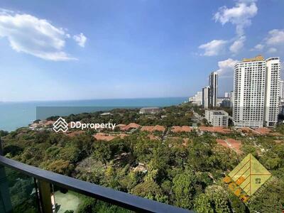 For Sale - One Tower Condo - 1 Bedroom Condominium for Sale, Pratumnak