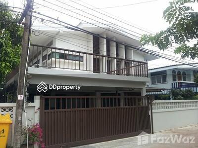 For Rent - 4 Bedroom House for rent in , Bangkok U662606