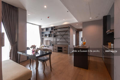 For Rent - For Rent The Diplomat Sathorn 3 bedrooms Close to BTS Surasak