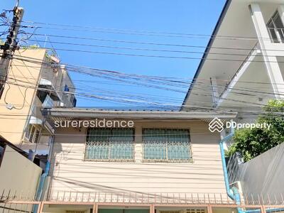 For Sale - 2548-A ให้เช่าและบ้านเดี่ยว 2 ชั้น, 2 ห้องนอน, ห้วยขวางO86-454O477