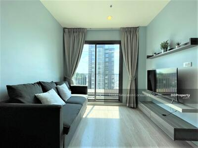 For Rent - HOT DEAL ! Centric Huaikwang For Rent 2 bedrooms 2 bathrooms  51sqm