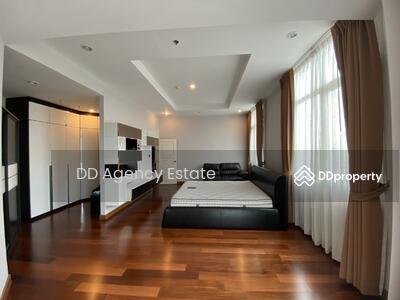 For Sale - ห้อง Penthouse พร้อมอยู่ ขายด่วน  โครงการหรู ✦ Supalai Wellington ใกล้ MRT ศูนย์วัฒนธรรม