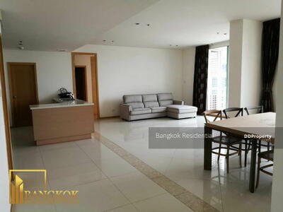 For Rent - Empire Place 3 Bed Condo For Rent BR1859CD