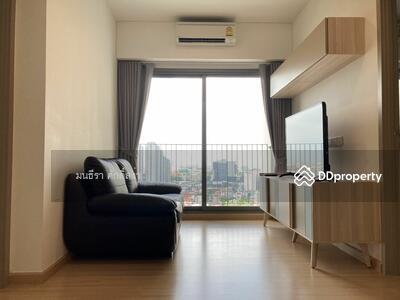 For Rent - โปรโควิด! ให้เช่า Whizdom Connect  101 2นอน ชั้นสูง วิวสวย พร้อมอยู่