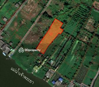ขาย - P41LA2106008 ขายที่ดิน เกาะเกร็ด นนทบุรี 2-0-69. 0 ไร่ 15 ล้าน
