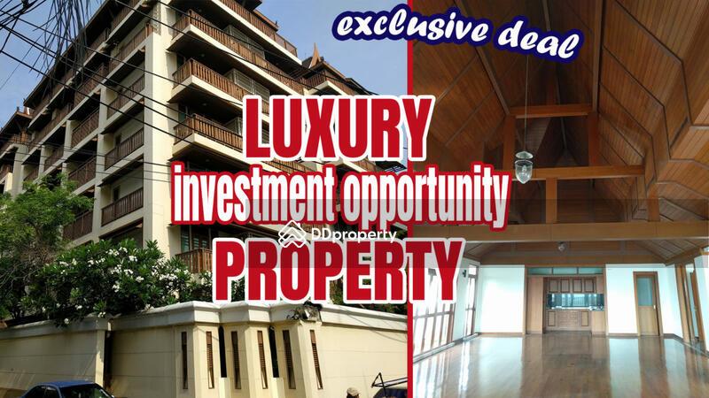 Maison De Siam condominium #87936288