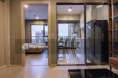 ขาย - SALE - Life Sukhumvit 48 1 bedrooms (ID 90046 HF-4665) (30 Sqm)