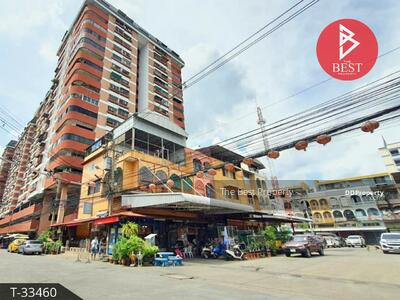 For Sale - ขายคอนโด สุขาภิบาล 3 แมนชั่น (Sukhapiban 3 Mansion) กรุงเทพมหานคร