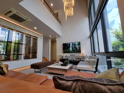 For Rent - 6407-023 Huai Kwang House for rent, Parc Priva, 4 bedrooms, behind the