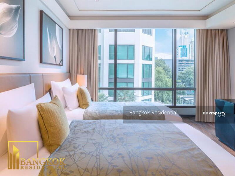Serviced Apartment #88323824