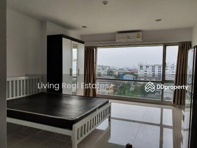 For Rent - A3040764 ให้เช่า คอนโด Supapong Place (สุภาพงษ์ เพลส) ขนาด 33 ตร. ม ชั้น 7