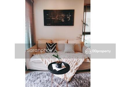 For Sale - Condo for sell Rhythm 36-38 near BTS Thonglor 1 bedroom 1 bathroom 48 sq. m. Floor 8