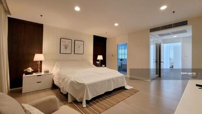 For Rent - Three Bed Condo for Rent & Sale in Bang Lamung MSP-35902