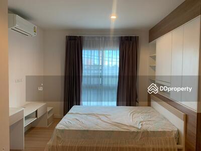 For Sale - R086-339 ขายคอนโดห้องมุม ถูกสุดในโครงการ The Change Relax Condo ห้องมุม 49 ตรม. ตึก B  ชั้น 3