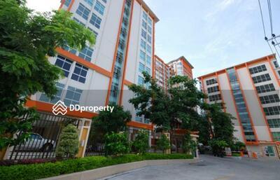 For Rent - Homely 1-BR Condo at Pg Rama 9 near BTS Nana | 6 Mo. Avl. (ID 83883)
