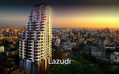 For Sale - Le Monaco Residence Ari / Condo For Sale / 5 Bedroom / 294. 04 SQM / BTS Ari / Bangkok
