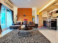 For Rent - For Rent  The Four Wings Residence condominium 2 bedrooms