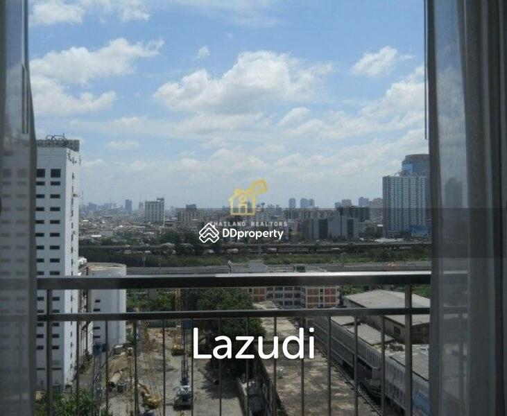 Lazudi Circle Condominium / Condo For Sale / 1 Bedroom / 47 SQM / MRT Phetchaburi / null