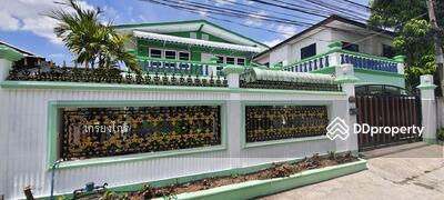 For Sale - ขาย บ้านเดี่ยวบึงกุ่ม เสรีไทย 43 ใกล้สำนักงานเขตบึ่งกุ่ม Renovate ใหม่ พร้อมอยู่ ไม่เสียค่าส่วนกลาง