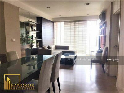 For Rent - Silom Grand Terrace 2 Bed Condo For Rent BR6718CD