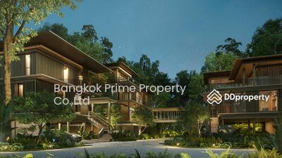 For Sale - ✦ Surprise แบบ ปัง ปัง ! ! ราคาที่โดนใจกับห้องแบบนี้ ✦ Mulberry Grove Villa [MBRGV]