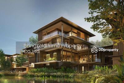 For Sale - ✦ แค่คลิกชีวิตเปลี่ยน พบกับห้องคุณภาพ ✦ Mulberry Grove Villa [MBRGV]