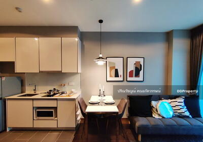 For Rent - 6407-086 Ramintra Condo C Ekkamai for rent, 1 bedroom, high ceiling, r