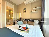 For Rent - ! ! ห้องสวย ให้เช่าคอนโด The Saint Residences (เดอะ เซนต์ เรสซิเด้นท์) ใกล้ MRT พหลโยธิน
