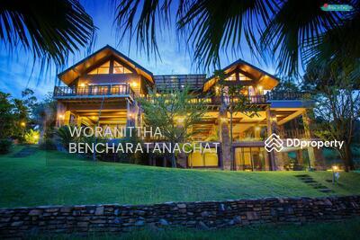 For Sale - Luxury House for sale at Phupatra Khao Yai Nakhon Ratchasima
