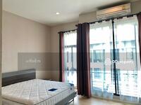 ขาย - ทาวน์โฮม 3 ชั้น บ้านกลางเมือง พระราม9-รามคำแหง (ซอยวัดเทพลีลา) Bann Klang Mueng รามคำแหง39 เขตวังทองหลาง พร้อมอยู่  Renovate ใหม่ คุ้มการลงทุน