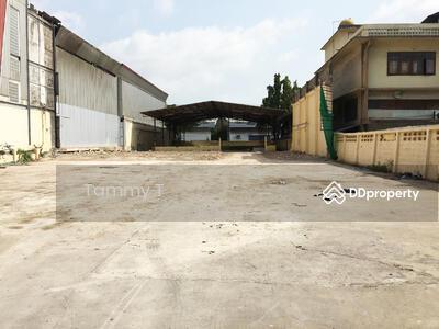 For Sale - Land for Sale! Next to Debaratana Road Opposite Mega Bangna