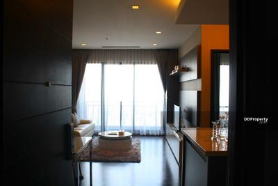 For Rent - Spectacular High Rise 2-BR Condo at Ivy Ratchada near MRT Sutthisan (ID 467885)