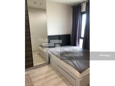 For Rent - Room for Rent Centric Ratchada - Huai Khwang 10, 000 THB Fully Furnished