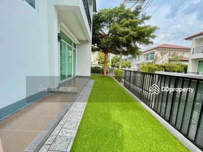 For Sale - ขายบ้านเดี่ยว 78 ตรว. ติดถนนราชพฤกษ์ โครงการคาซ่าพรีเมี่ยม(ราชพฤกษ์ - แจ้งวัฒนะ) ราคาโควิค ขายถูกกว่าตลาด เกือบ 2 ล้าน