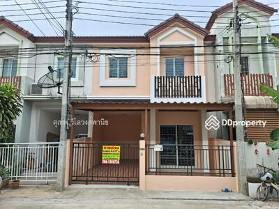 For Sale - ขายทาวน์เฮ้าส์ 2 ชั้น มบ. ไลโอ ซ. วัดพระเงิน 17 วา ตกแต่งสวยพร้อมอยู่  ซอย 4 บ. 59/174  ต. บางม่วง อ. บางใหญ่ จ. นนทบุรี ราคา 1. 85 ล้าน สนใจโทร 086-1008728